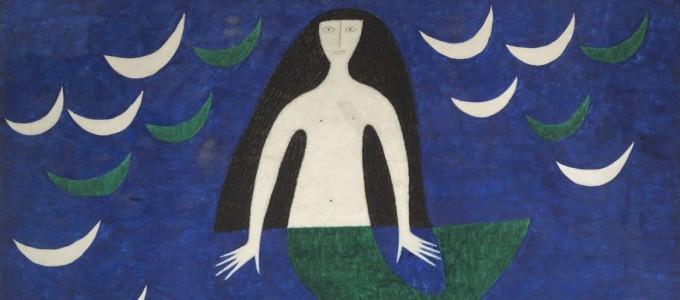 'La poétique de la couleur' reúne até maio mais de 70 obras do artista ítalo-brasileiro